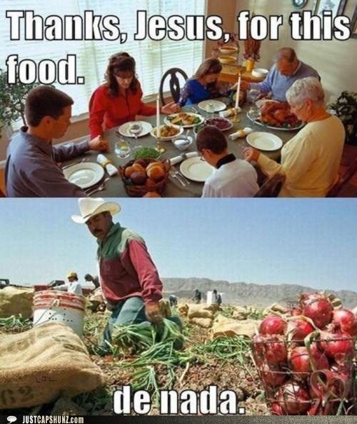 Thank a farm worker today!
