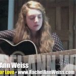 Body heat? Singer Rachel Ann Weiss has mom's talents and more! VIDEO (Who is Mom, you ask? Actress Kathleen Turner!)