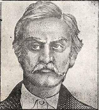 Ν. Σκουφάς , (1779-1818) , ιδρυτής της Φιλικής Εταιρείας.