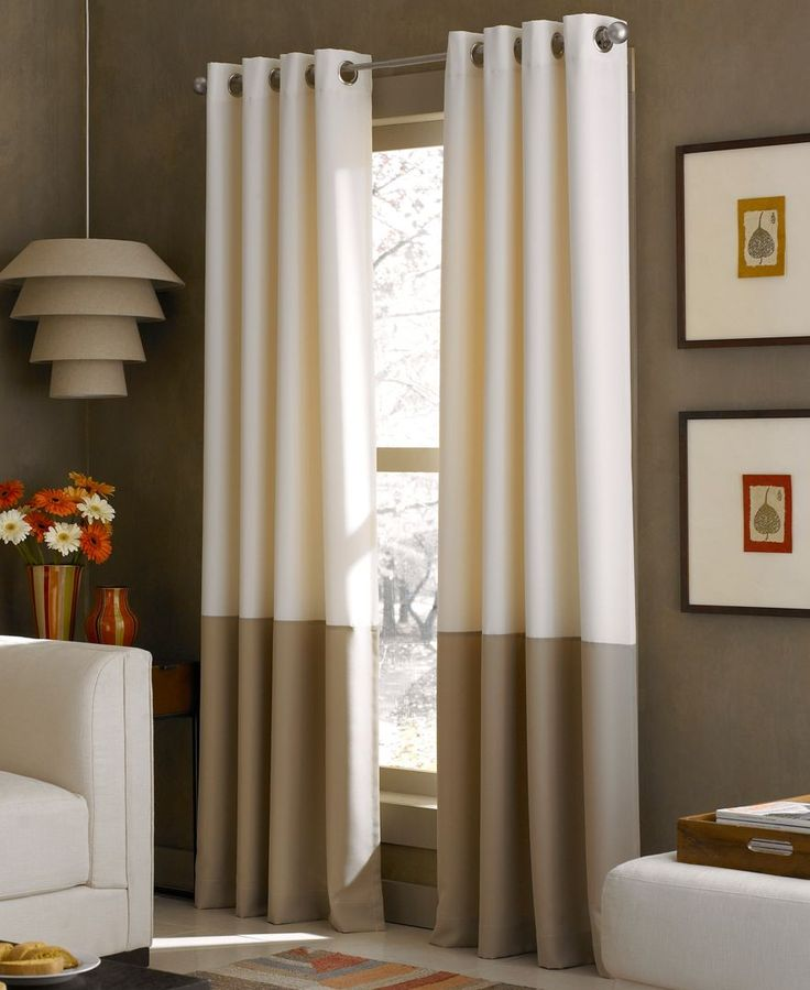 Window Treatments For Picture Windows: 1000+ Ideas About Custom Window Treatments On Pinterest