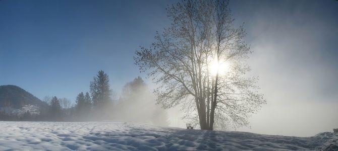 De mooiste natuurverschijnselen in beeld