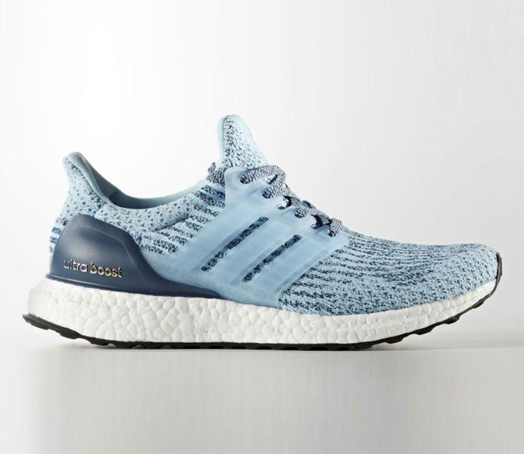 Adidas Ultra Boost 3.0 Collegiate Navy (W)