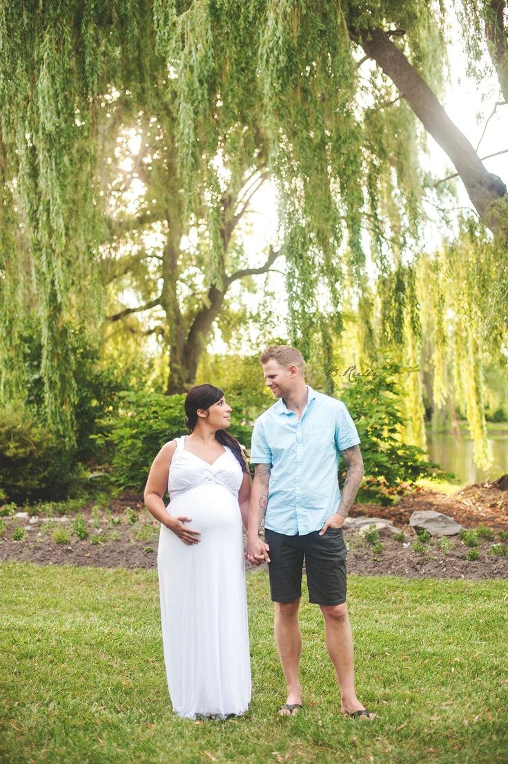 B. Reilly Photography || Maternity South Western Ontario, Canada