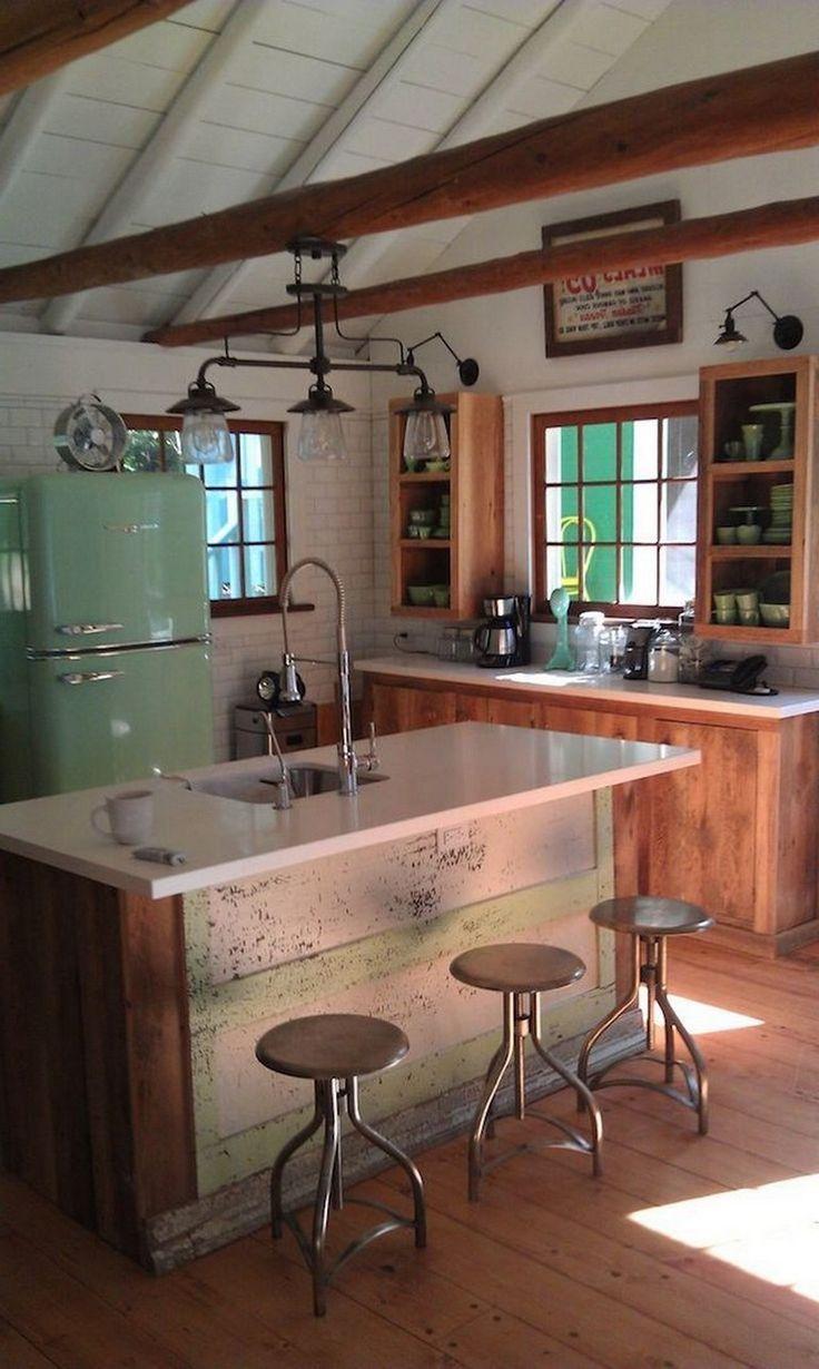 10 Stunning Tiny Holiday Cottage Tour Interior Style ...