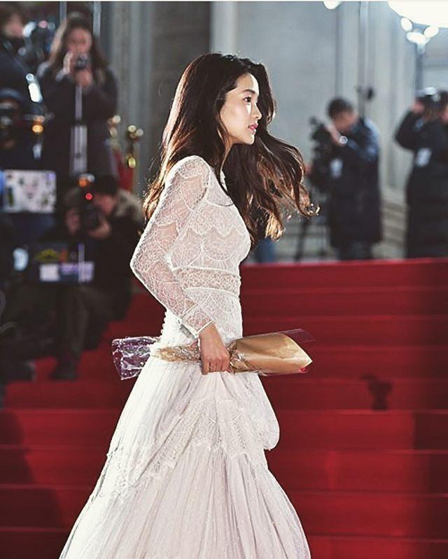 신인여우상 수상 축하 드려요🍾 김태리 in 리히하드✨ #청룡영화상