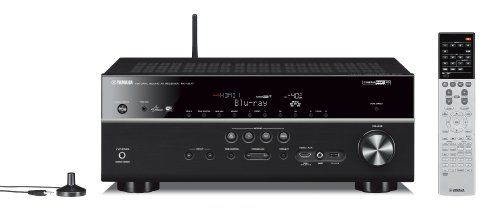 Yamaha RXV677 7.2 Channel Networked Home Cinema Receiver with AirPlay & HTC Connect (Black) has been published at http://www.discounted-home-cinema-tv-video.co.uk/yamaha-rxv677-7-2-channel-networked-home-cinema-receiver-with-airplay-htc-connect-black/