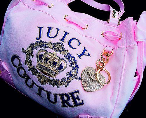 ☮✿★ BubbleGuumm✝☯★☮ #juicy #couture  #pink