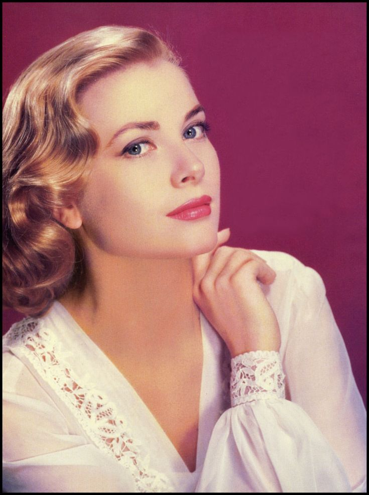 grace kelly fashion images | GRACE KELLY, D'ACTRICE À PRINCESSE DE MONACO | Les chroniques de ...