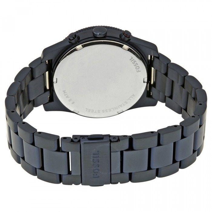 Fossil ES4093 Perfect Boyfriend Sport Multifunction Stainless Watch for Women