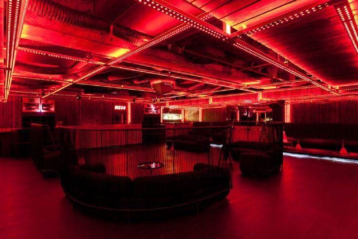 Galeria de Disco Club / Estudio Guto Requena & Maurício Arruda Arquitetos + Designers – 15