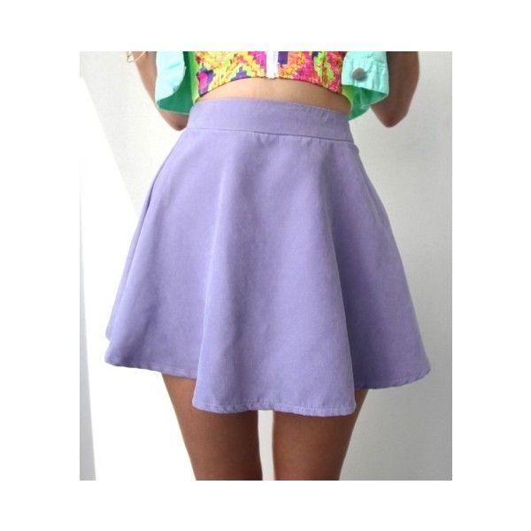 Best 25  High waisted skater skirt ideas on Pinterest | Skirt and ...