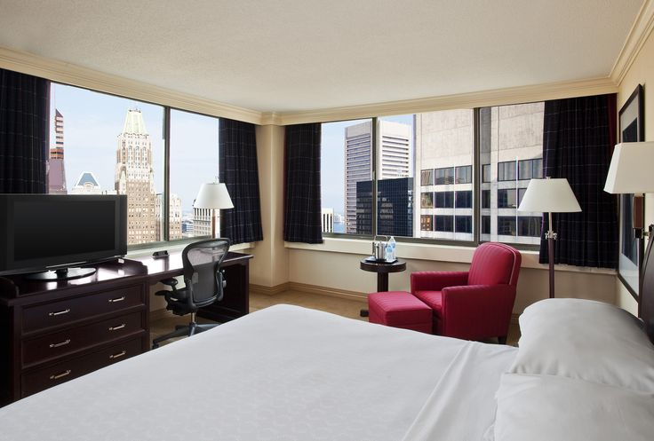When Looking For Hotels In Baltimore Look