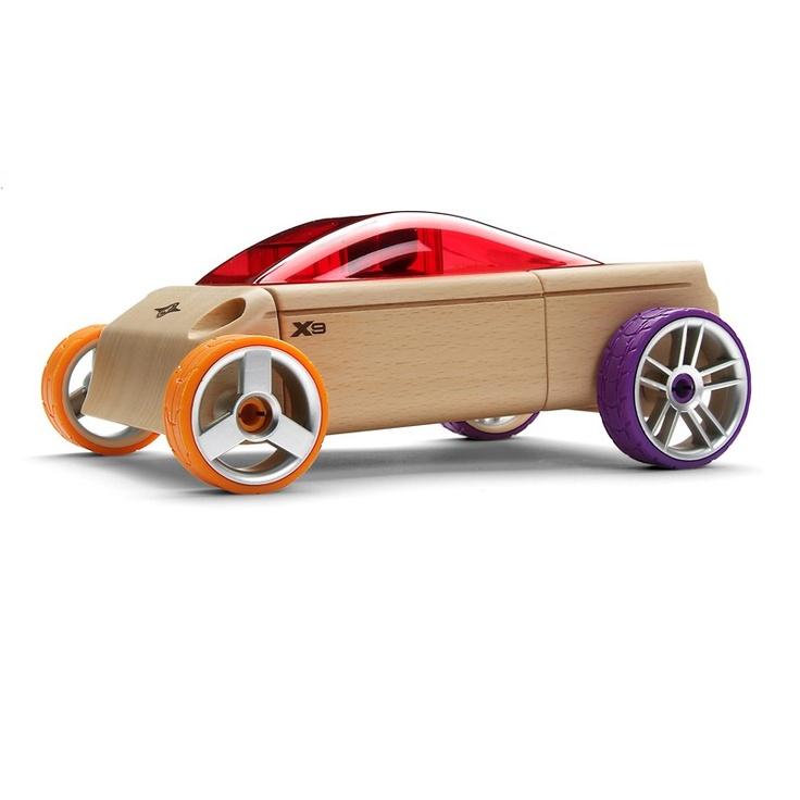 very nice modular toy