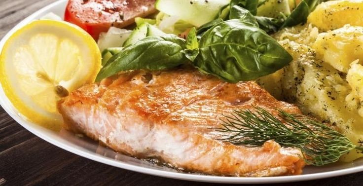 Filet de saumon au sirop d'érable - Recettes - Ma Fourchette