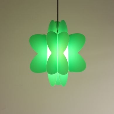 #Flores suspension lamp for your home decor!