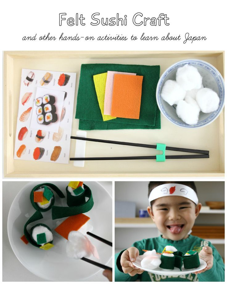We explored 5 different hands-on activities to learn about Japan using the Montessori By Mom toolkit! Wonderful for preschoolers.