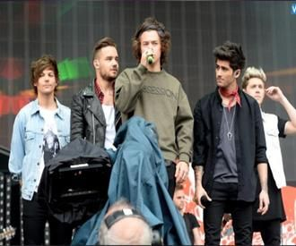 One Direction Tickets Drop Just 3% In Wake Of Marijuana Scandal - http://juicyceleb.com/celebs/one-direction/one-direction-tickets-drop-just-3-in-wake-of-marijuana-scandal-201413739/     One Direction will keep rolling after a controversial video of two of the band's members smoking marijuana while on tour in Peru hit the internet last week. Since the video made its first appearance last Thursday fans have taken action against the band, going so far as to rip and burn con