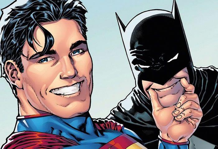 Batman Vs. Supermán con Mucho Humor en estas Caricaturas