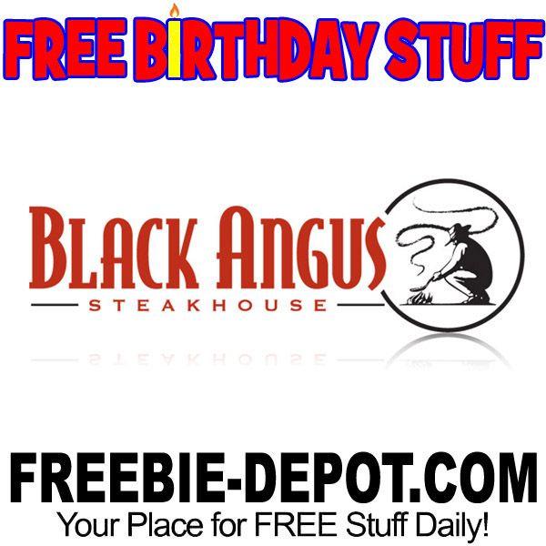 Free Birthday Stuff ~ Best free birthday stuff images on pinterest