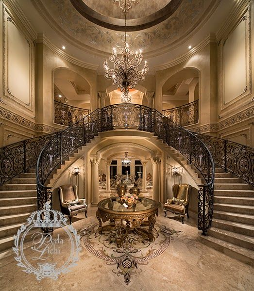 Luxury Home Interior Staircase: 567 Best Interior Design: Old World/Traditional/Tuscan