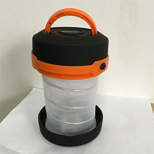 Sipik SK-76 Bright Portable Outdoor Best Seller Collapses LED Camping Lantern Flashlights 2 function Suitable For: Hiking Camping Emergencies Hurricanes Outages 3XAAA Battery Sipik http://www.amazon.com/dp/B0196AH5NO/ref=cm_sw_r_pi_dp_.XD6wb0PWESJR
