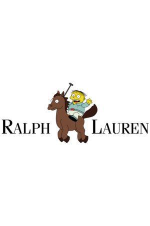 Ralph Wiggum Lauren