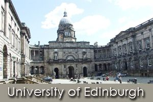 #International Undergrad #STEM #scholarships from Deutsche Post DHL in University of Edinburgh See Details ~ Deadline: May 8, 2015
