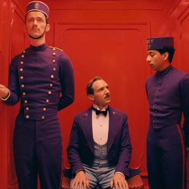Official Trailer For Wes Anderson's Upcoming Film 'The Grand Budapest Hotel'
