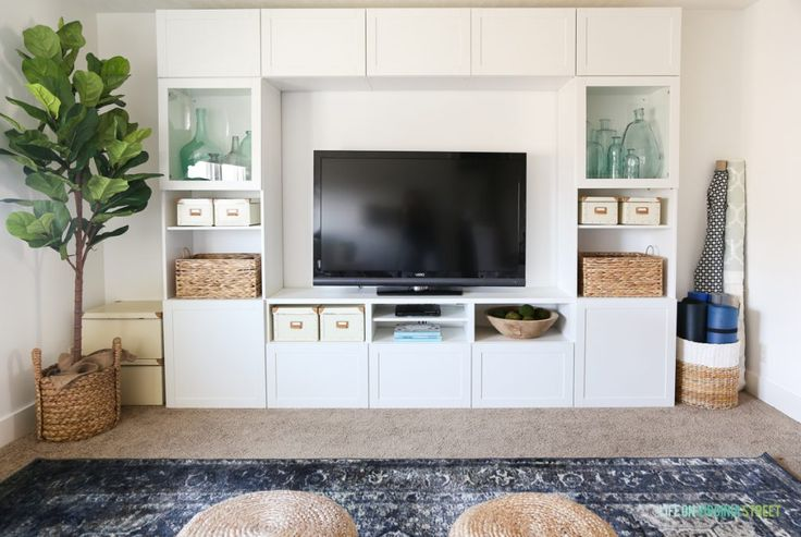 Spring Home Tour : Decked and Styled