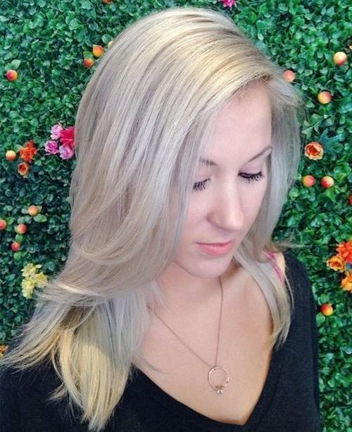 Haircut Styles For Long Thin Hair: 20 Super Chic Hairstyles For Fine Straight Hair