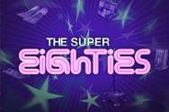 Descrizione della video slot Super Eighties™: Super Eighties ci riporta indietro nel tempo ai favolosi anni '80, con una ambientazione fatta di tipici oggetti simbolo dell'epoca: skateboard, scarpe con i tacchi, auto sportive, walkman (ricordate? fantastici!). #slots #slotmachine #Casino #casinogames