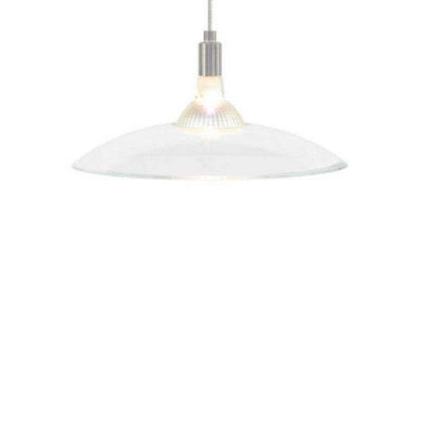 Diz one light monorail low voltage pendant