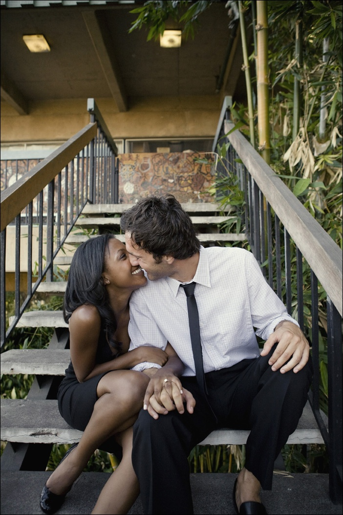 I'm A Proud, Black Woman Married To A White Man