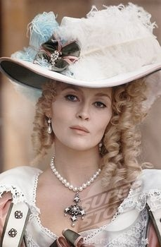 Faye Dunaway - The Three Musketeers and The Four Musketeers - superstock.com