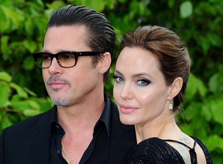 Brad Pitt asegura que peleara la custodia compartida de sus 6 hijos