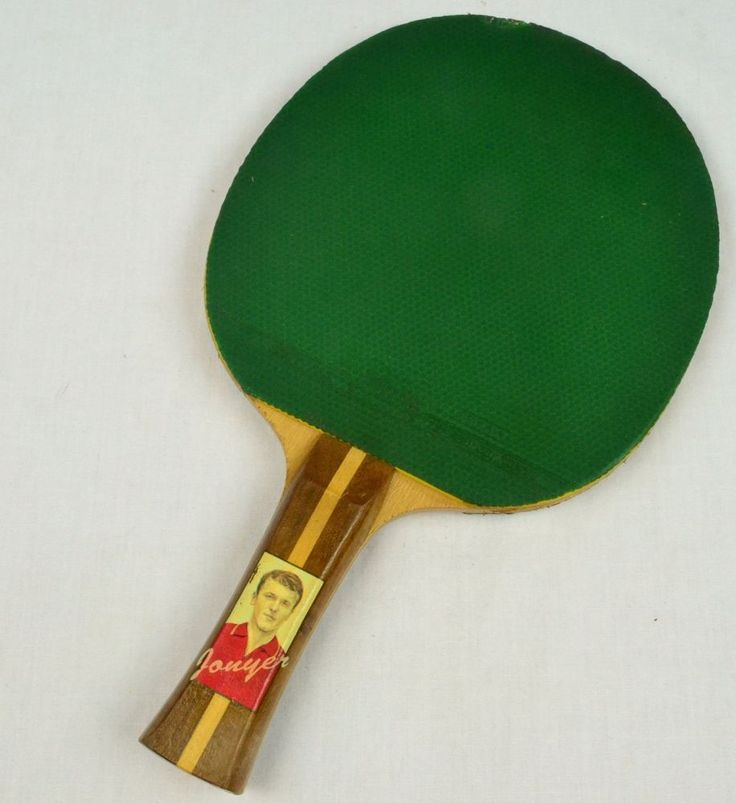 Butterfly Table Tennis Paddle - Jonyer - Includes Carrying Case #Butterfly