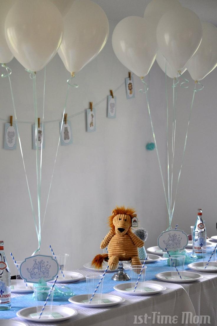 51 best noah u0027s ark birthday party images on pinterest birthday