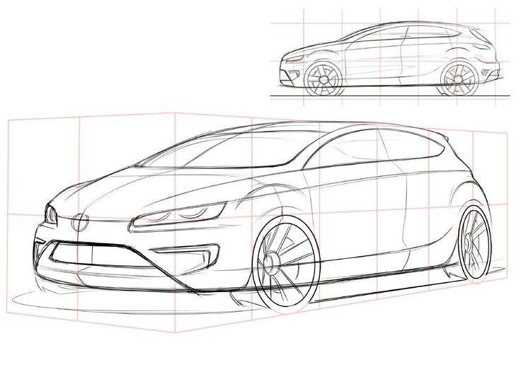 Car Design Academy Launches First Online Auto Design Course « Form Trends