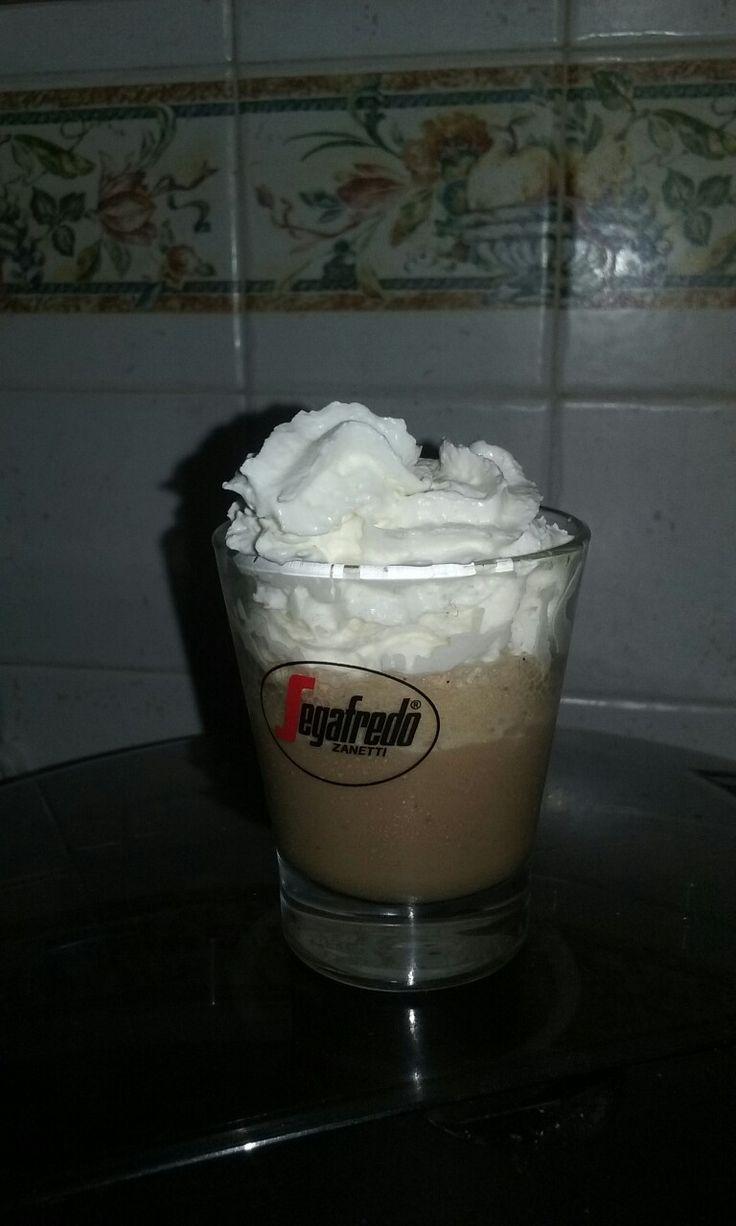 Crema caffè come al bar