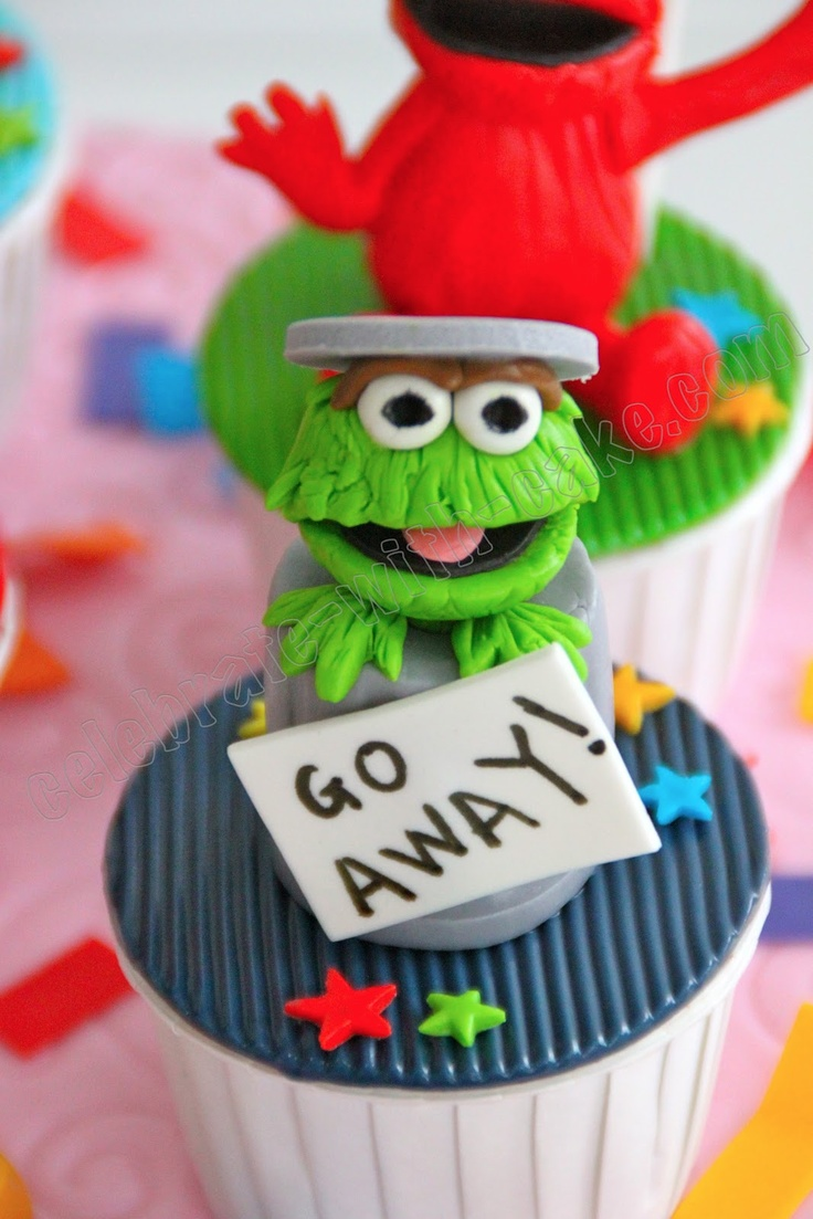 Top 25+ best Sesame street grouch ideas on Pinterest | Sesame ...