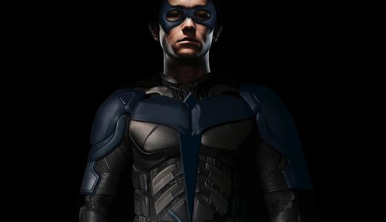 Joseph Gordon-Levitt on being Batman | Moviepilot: New Stories for Upcoming Movies