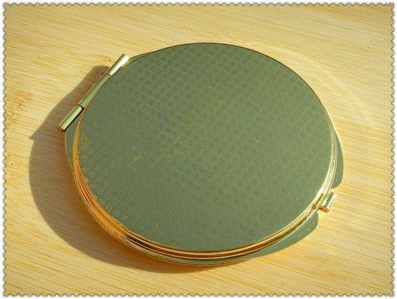 sephora compact mirror. gold compact mirror sephora