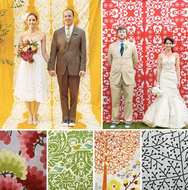D.I.Y Photo Booth: Photos, Wedding Ideas, Backdrops, Booth Ideas, Photo Booths, Fabric, Party Ideas