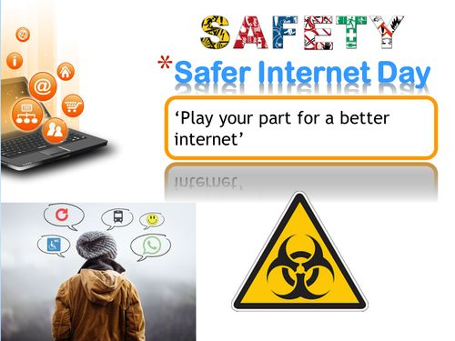 Safe Internet Day awareness  #Stopbullying  #saferinternetday