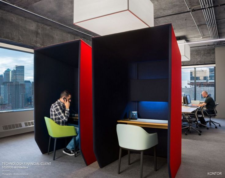 innovative office ideas. six office design trends to watch in 2016 u2014 kontor notes medium innovative ideas q