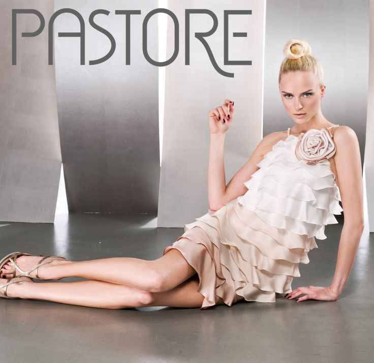 Pastore Couture Campaign Collection 2011 #pastorecouture #campaign #collection2011 #adv #pastorepress