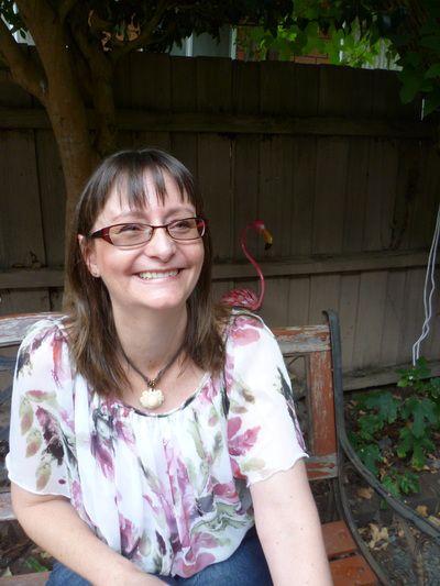 About Megan Higginson - Megan Higginson - Children's Author, Blogger, and Speaker