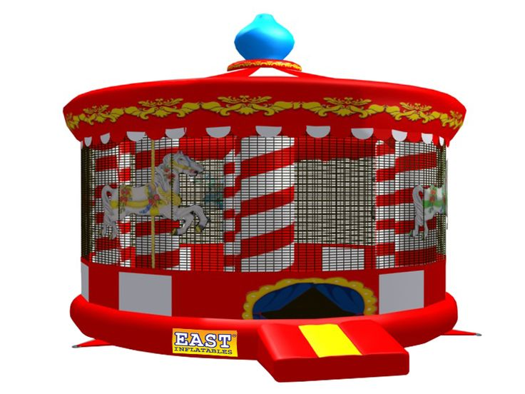Buy cheap and high-quality Carouselbounce House. On this product details page, you can find best and discount Inflatable Bouncers for sale in 365inflatable.com.au