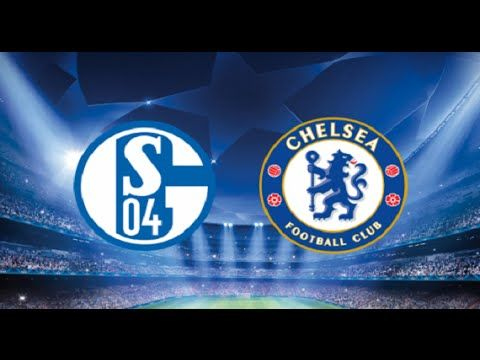 {FREE} Schalke 04 vs. Chelsea Live Stream Online | UCL | Today, 9:45 PM