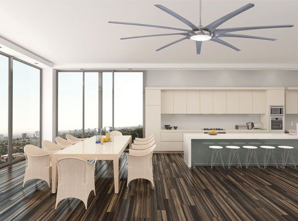 Most Expensive Ceiling Fans By Category